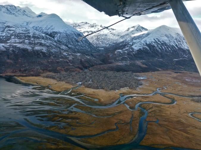 Floatplane Views