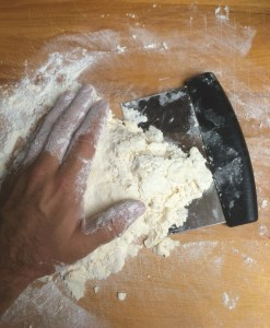 cuttingdough