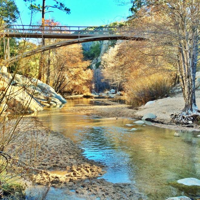 Deep Creek at PCT