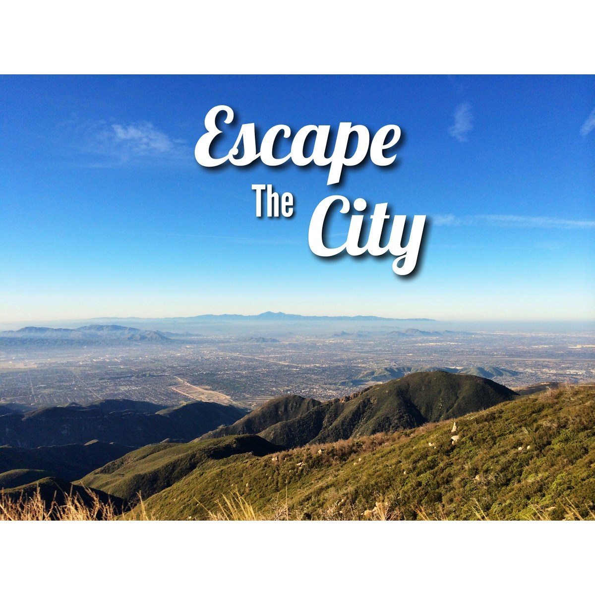 Escape the City: Fly Fishing Deep Creek in Southern California