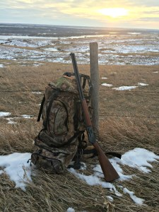 Hunting in Nebraska