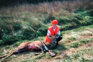 First Buck-edt