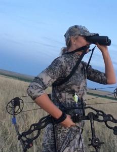 Antelope Hunting