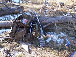 Muzzle Loader Hunting In Nebraska
