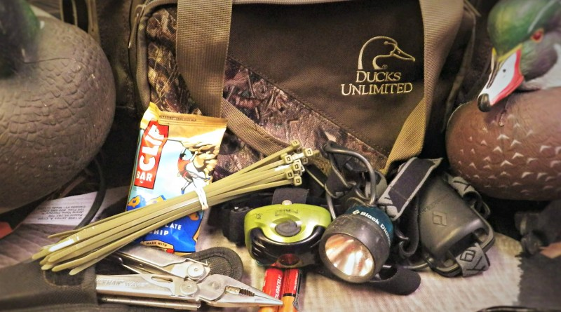 Essential Gear for Duck Hunting