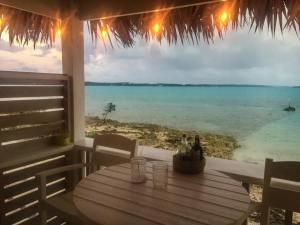 Bahama Restaurant