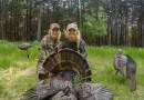 Her First Turkey Hunt: Reaching Out to New Hunters