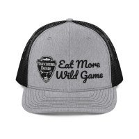 Wild Game Trucker Cap