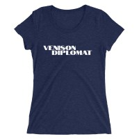 Ladies' Venison Diplomat