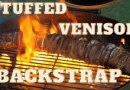 Film: Stuffed Venison Backstrap