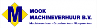 Mook Machineverhuur BV