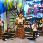 Harvest Praise 2014 Is Happening Live
