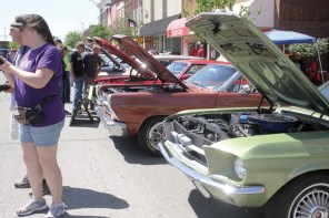 Kansas broadens definition of antique vehicles