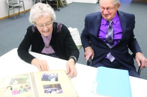 A Time to Remember: Halstead Baptist Church to celebrate 60 years of faithful service