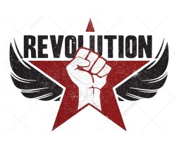 revolution-logo-templates