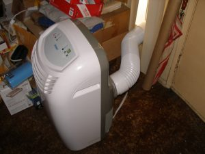Haier Portable Air Conditioner | HarvLaserReviews com