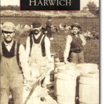 Cover of book Images of America: Harwich