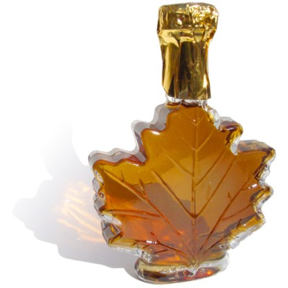 100ml Pure Maple Syrup