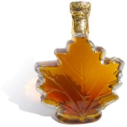 250ml Michigan Pure Maple Syrup