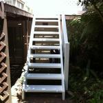 Harwood Menuisier escalier bois réparation