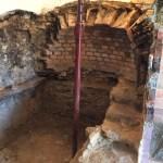 Harwood Menuisier Vestibule demolition 5