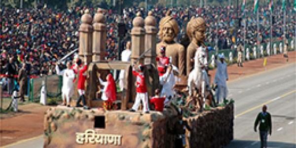 Haryana_Culture