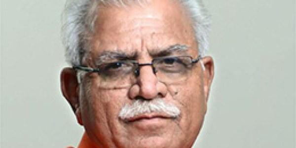 haryana-polity