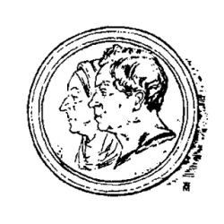 Bild: Johann Gottfried Bolze und Ida Bertha Bolze, geborene Kamprad.