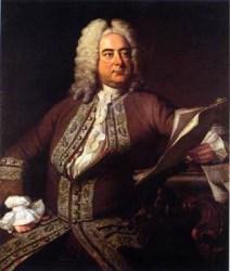 Bild: Georg Friedrich Händel. Dieses Bild ist gemeinfrei, weil seine urheberrechtliche Schutzfrist abgelaufen ist.