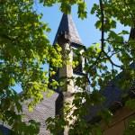 Bild: Eisleben - Die Kapelle in der Geiststraße.