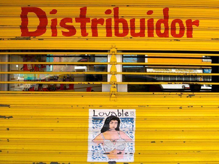 Distributor of lovables maybe?