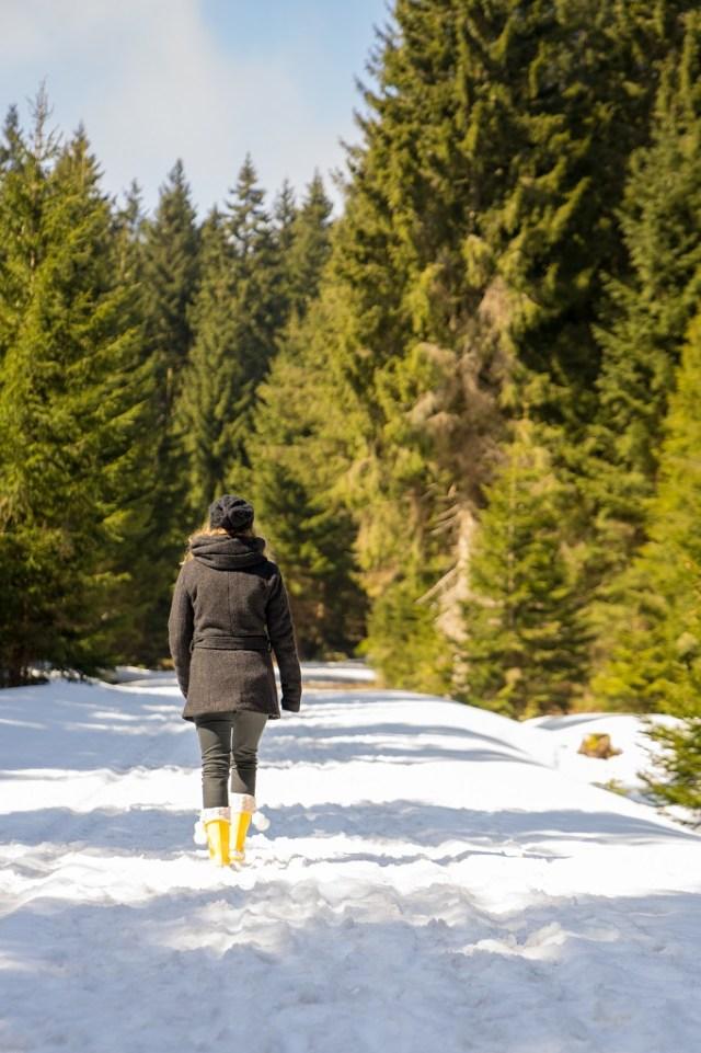 Aigle Gummistiefel Harz Brocken Schierke 19