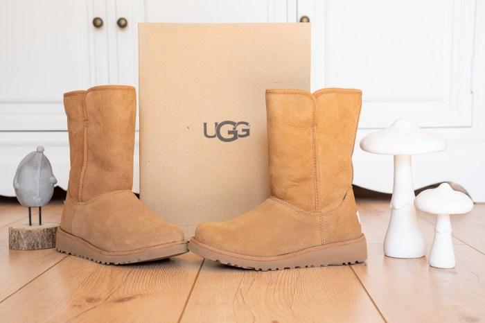 UGG Boots Alexey 2 Stiefel Untergröße