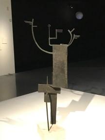 Daphne by Julio Gonzalez
