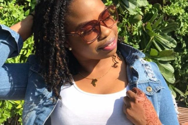 Fay Jay - Flat gradient sunglasses