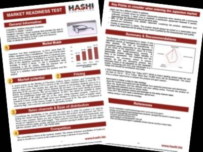 MRT Hashi Consulting