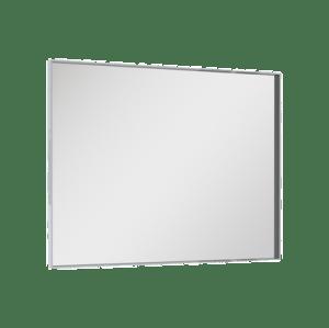 Lustro w Ramie Chrom 8 mm 60, 70, 80, 90, 100 lub 120