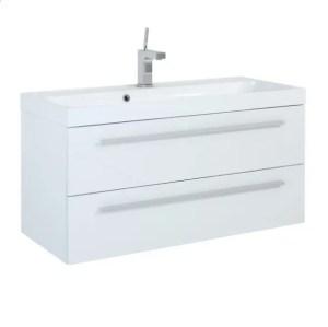 Kwadro 100 White