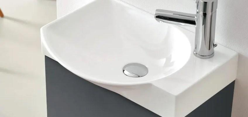 Blog Hashi Aranżacja Małej łazienki I Wc Najpiękniejsze