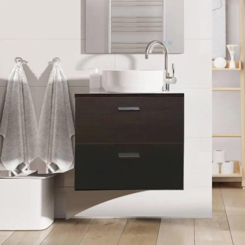 Niewiarygodnie Szafka z Umywalką Top 90 | Najniższa cena | Hashi | e-sklep XY05