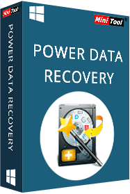 MiniTool Power Data Recovery 9.1.1 Crack