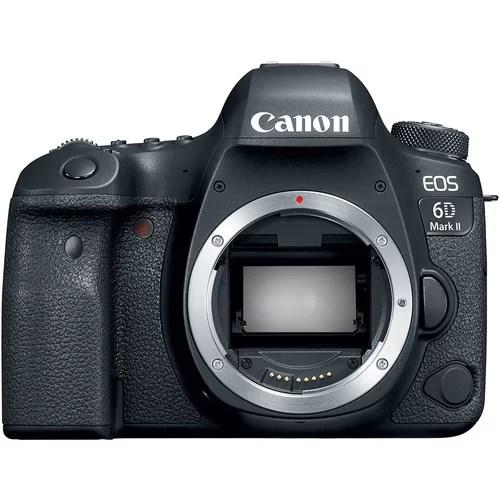 Canon 6D Mark ii Price in Pakistan - Hashmi Photos