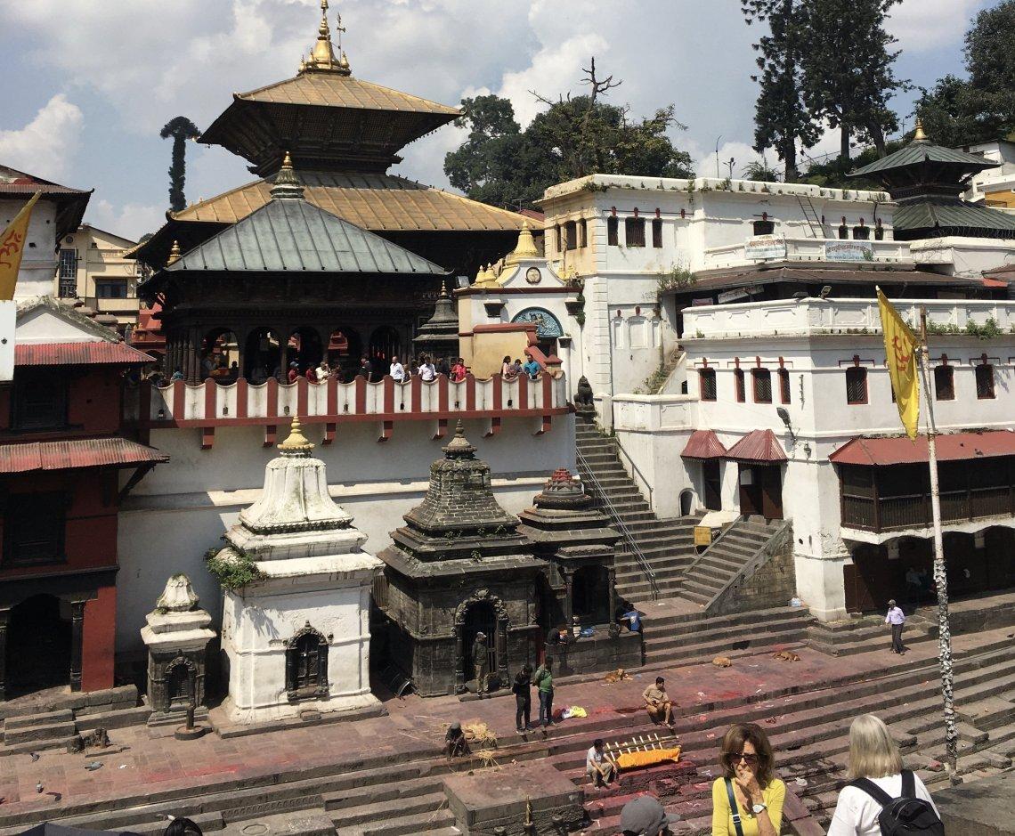Kathmandu 2019