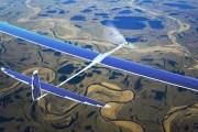 جوجل يتخلى عن مشروع طائرات الإنترنت للمناطق النائية