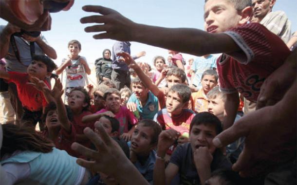 منحة للأردن بـ10.8 مليون دولار من البنك الدولي للاجئين السوريين
