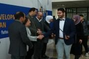 كلية القدس تخرج 350 طالب أردني و سوري بالشراكة مع اليونيسكو