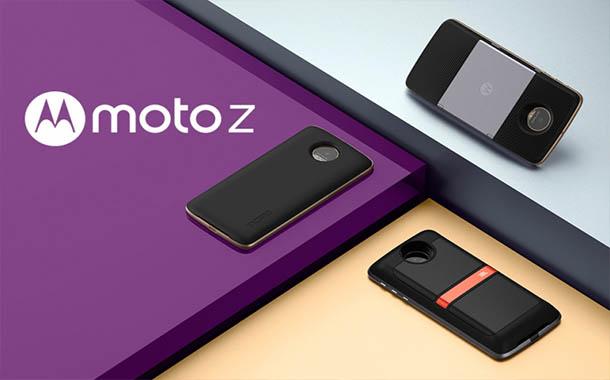 لينوفو بدأت العمل على نسخة جديدة من هاتف Moto Z