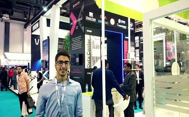 محمّد العتوم ..... الشبوبية والتقنية يجتمعان لتنفيذ مبادرة تعنى بالشركات الناشئة