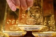 البيانات الأميركية تهوي بالذهب من أعلى مستوياته
