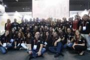 مشاركة أردنية غير مسبوقة في المؤتمر العالمي للإتصالات MWC 2017  ( صور )